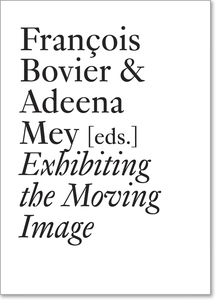Exhibiting the Moving Image | Dodax.pl