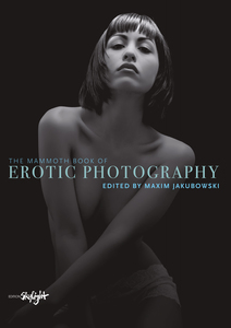 The Mammoth Book of Hot Erotic Photography | Dodax.pl