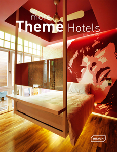 More Theme Hotels | Dodax.ch