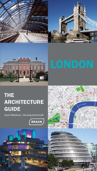 London - The Architecture Guide | Dodax.pl