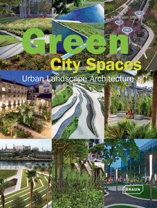 Green City Spaces   Dodax.ch