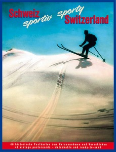 Schweiz sportiv - sporty Switzerland | Dodax.at