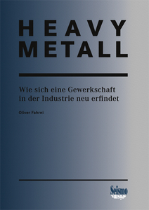 Heavy Metall | Dodax.at