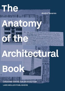 The Anatomy of the Architectural Book | Dodax.at