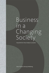 Business in a Changing Society | Dodax.at