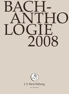 Bach-Anthologie 2008 | Dodax.at