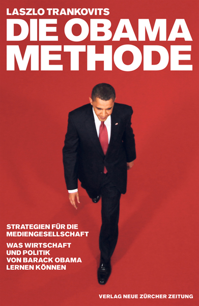 Die Obama Methode | Dodax.co.uk