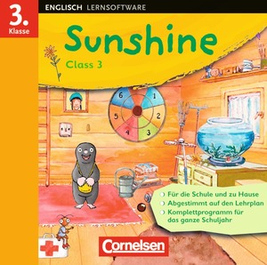 Sunshine Multimedia, Class 3, 1 CD-ROM | Dodax.at