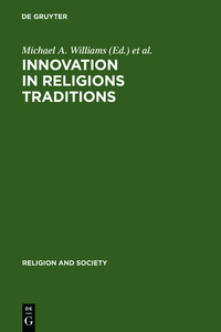 Innovation in Religious Traditions   Dodax.at