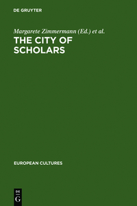 The City of Scholars | Dodax.at