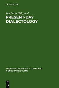 Present-day Dialectology   Dodax.at
