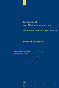 Kierkegaard und His Contemporaries | Dodax.ch