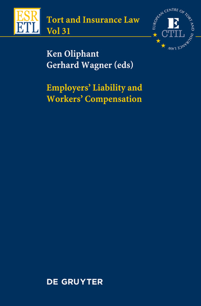 Employers' Liability and Workers' Compensation | Dodax.ch