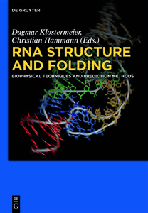RNA Structure and Folding | Dodax.ch