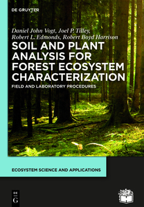 Soil and Plant Analysis for Forest Ecosystem Characterization | Dodax.de