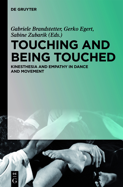 Touching and Being Touched | Dodax.at