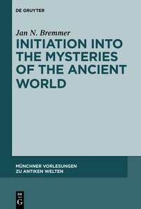 Initiation into the Mysteries of the Ancient World | Dodax.ch