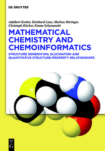 Mathematical Chemistry and Chemoinformatics | Dodax.ch