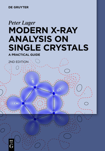 Modern X-Ray Analysis on Single Crystals | Dodax.de