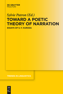 Toward a Poetic Theory of Narration | Dodax.de
