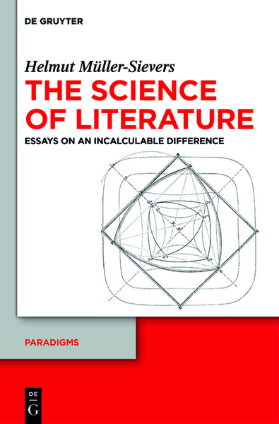 The Science of Literature | Dodax.ch