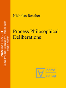 Process Philosophical Deliberations   Dodax.ch