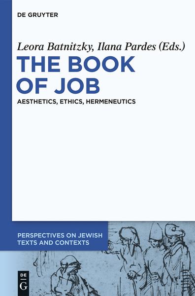 The Book of Job | Dodax.de