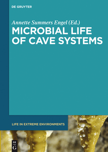 Microbial Life of Cave Systems | Dodax.pl