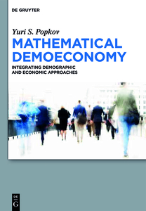 Mathematical Demoeconomy | Dodax.at
