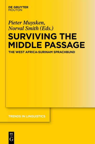 Surviving the Middle Passage | Dodax.de
