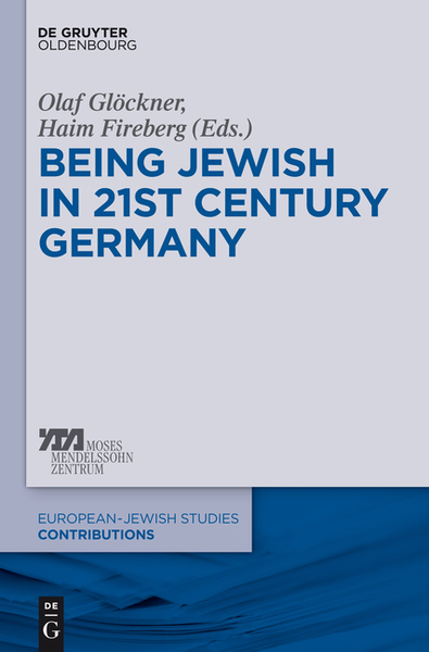 To Be Jewish in 21st-Century Germany | Dodax.de