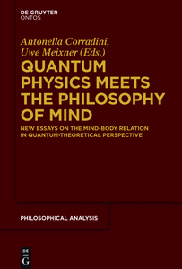 Quantum Physics Meets the Philosophy of Mind | Dodax.pl