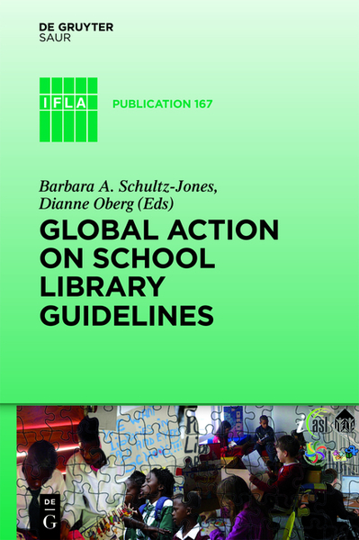 Global Action on School Library Guidelines | Dodax.at