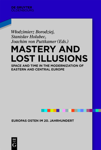 Mastery and Lost Illusions | Dodax.pl