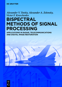 Bispectral Methods of Signal Processing | Dodax.ch