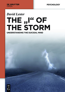 THE I OF THE STORM | Dodax.ch
