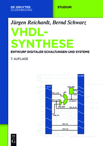 VHDL-Synthese | Dodax.ch