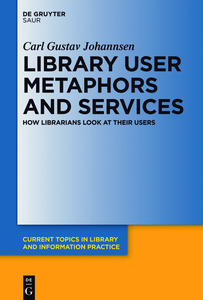 Library User Metaphors and Services | Dodax.pl