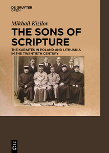 The Sons of Scripture   Dodax.pl