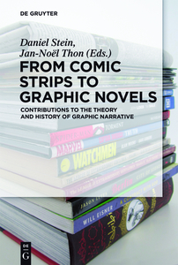 From Comic Strips to Graphic Novels | Dodax.at
