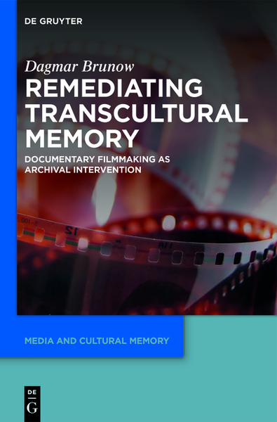Remediating Transcultural Memory   Dodax.ch