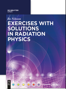 Exercises with Solutions in Radiation Physics | Dodax.de