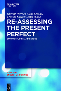 Re-assessing the Present Perfect | Dodax.at