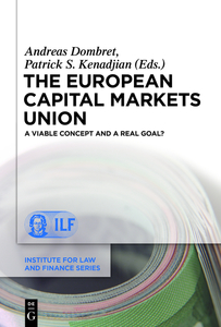The European Capital Markets Union | Dodax.at