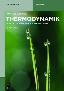 Thermodynamik | Dodax.at