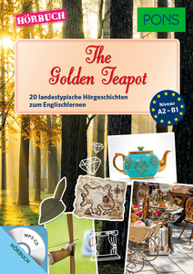 The Golden Teapot, 1 MP3-CD | Dodax.at