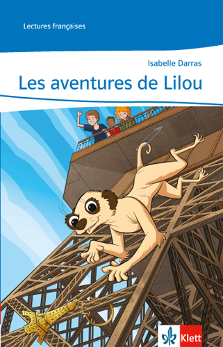 Les aventures de Lilou, m. Audio-CD | Dodax.at