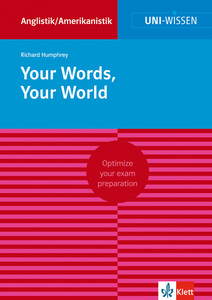 Your Words, Your World   Dodax.at