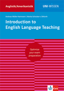 Introduction to English Language Teaching | Dodax.ch