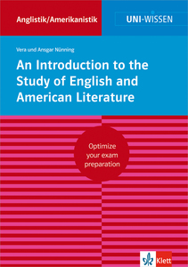 An Introduction to the Study of English and American Literature | Dodax.at
